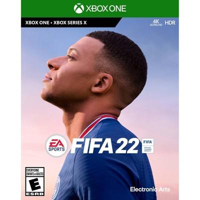 FIFA 22 - Xbox One/Series X