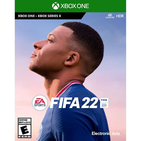 FIFA 22 - Xbox One/Series X - image 1 of 2