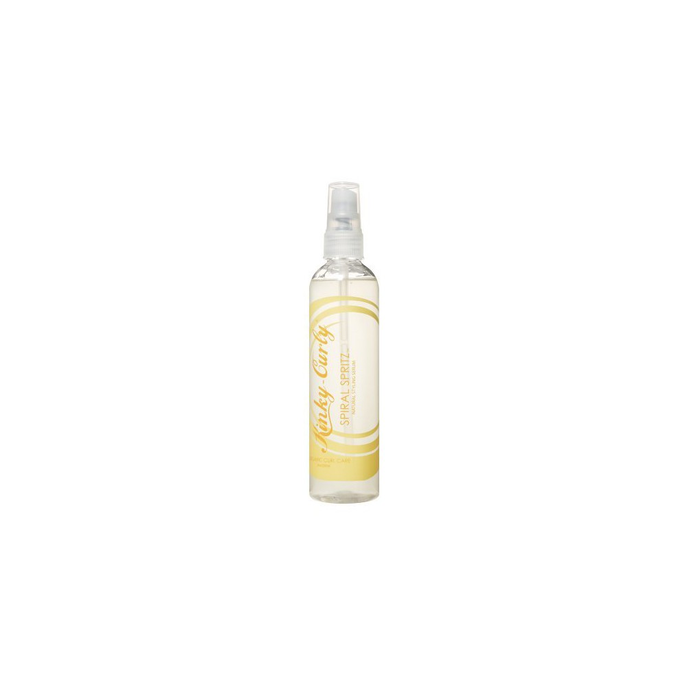 Image of Kinky-Curly Spiral Spritz - 8 oz
