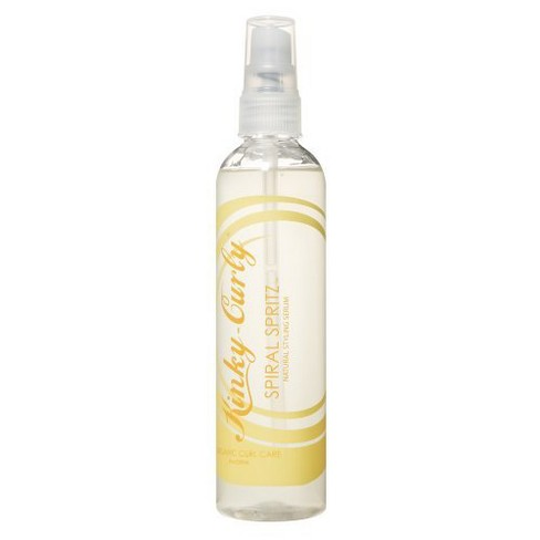 Kinky-Curly Spiral Spritz - 8 oz - image 1 of 1