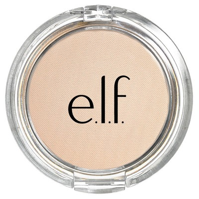 e.l.f. Prime & Stay Finishing Face Powder Beige .17oz
