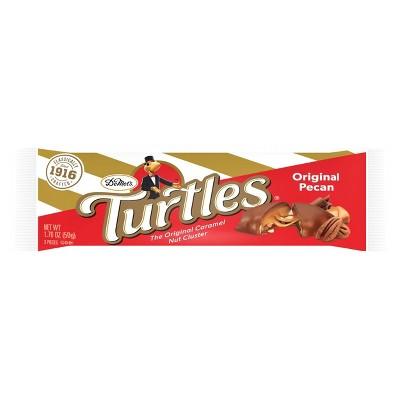 Demet's Turtles Original Chocolates - 1.76oz