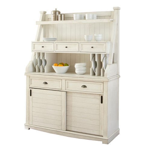 Super Cayla Buffet And Hutch White Steve Silver Download Free Architecture Designs Scobabritishbridgeorg