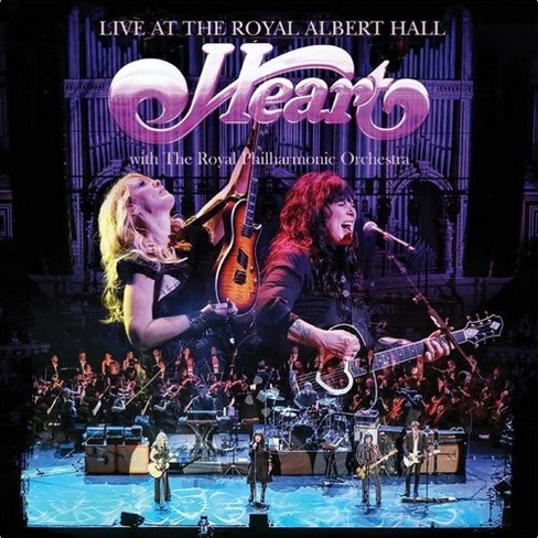 Live at the Albert Hall