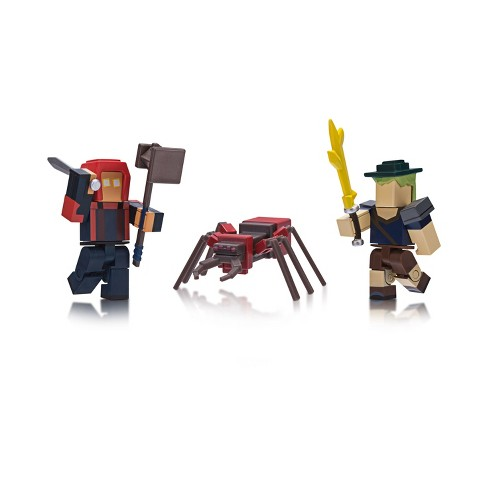 Roblox Fantastic Frontier Game Pack