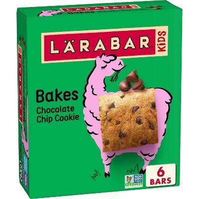 Larabar KID Chocolate Chip Cookie - 6ct