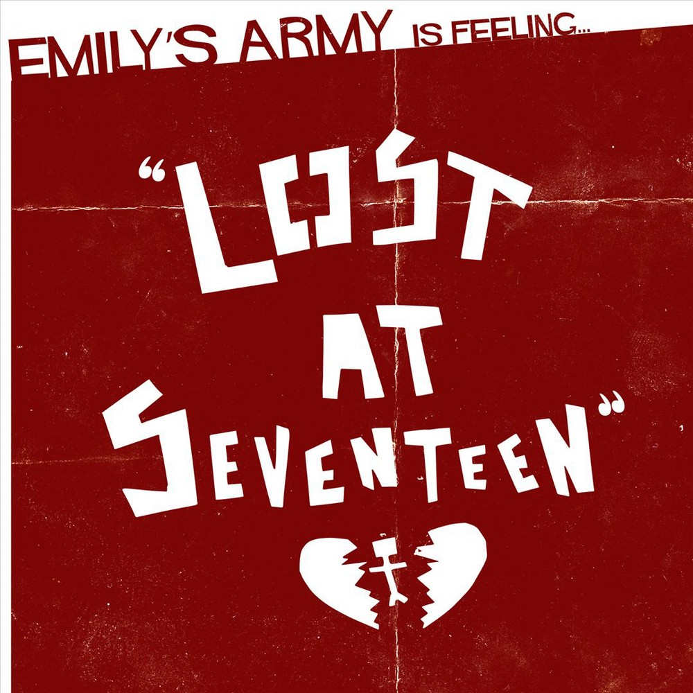 Emily's Army - Lost At Seventeen (Vinyl)