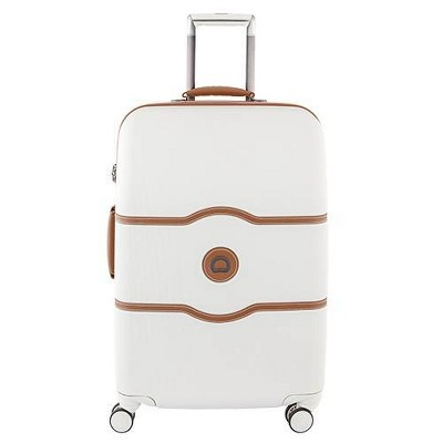 "DELSEY Paris Chatelet Hard 24"" Spinner Suitcase - Champagne"