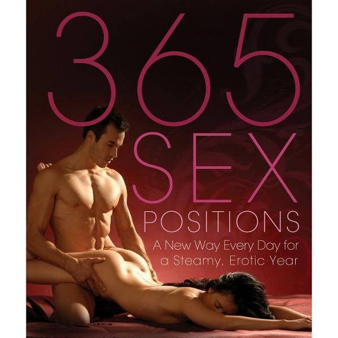 365 Sex Positions - by  Lisa Sweet (Paperback) - image 1 of 1