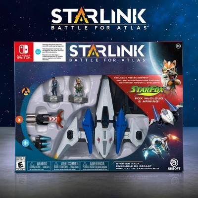 Starlink: Battle for Atlas Starter Pack - Nintendo Switch