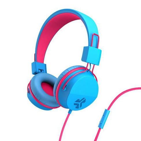 JBuddies Studio Wired Kids Headphones - image 1 of 4