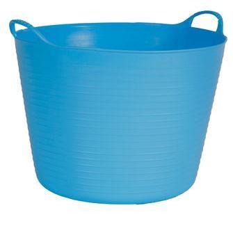 Colorful Tubtrug, 11 Gallon - Gardener's Supply Co.