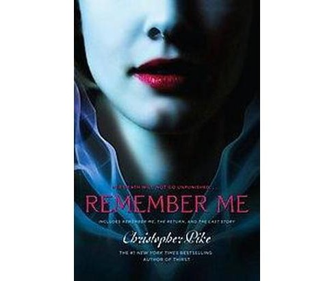 Remember Me ( Remember Me) (Paperback) by Christopher Pike - image 1 of 1