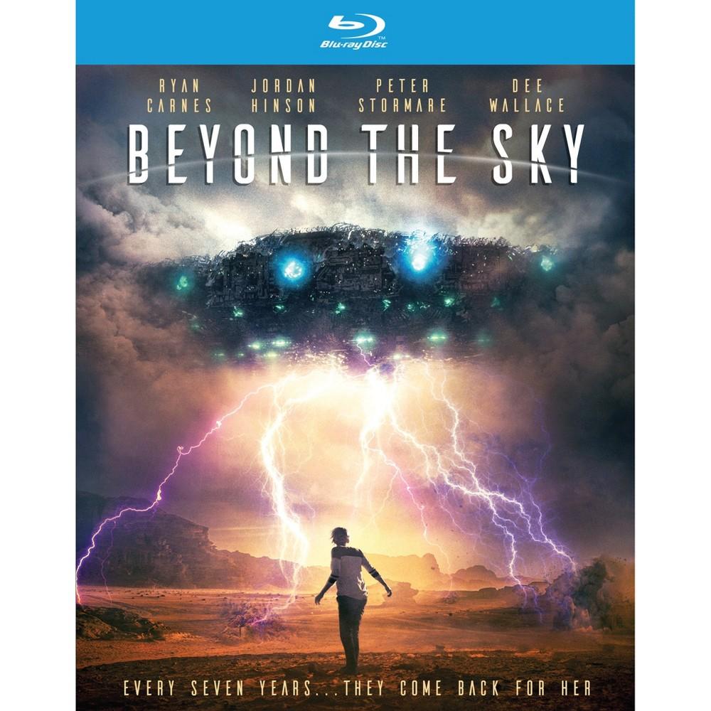 Beyond The Sky (Blu-ray), Movies
