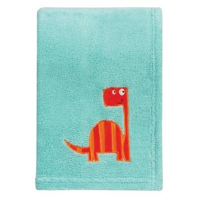 Trend Lab Baby Blanket - Dinosaur