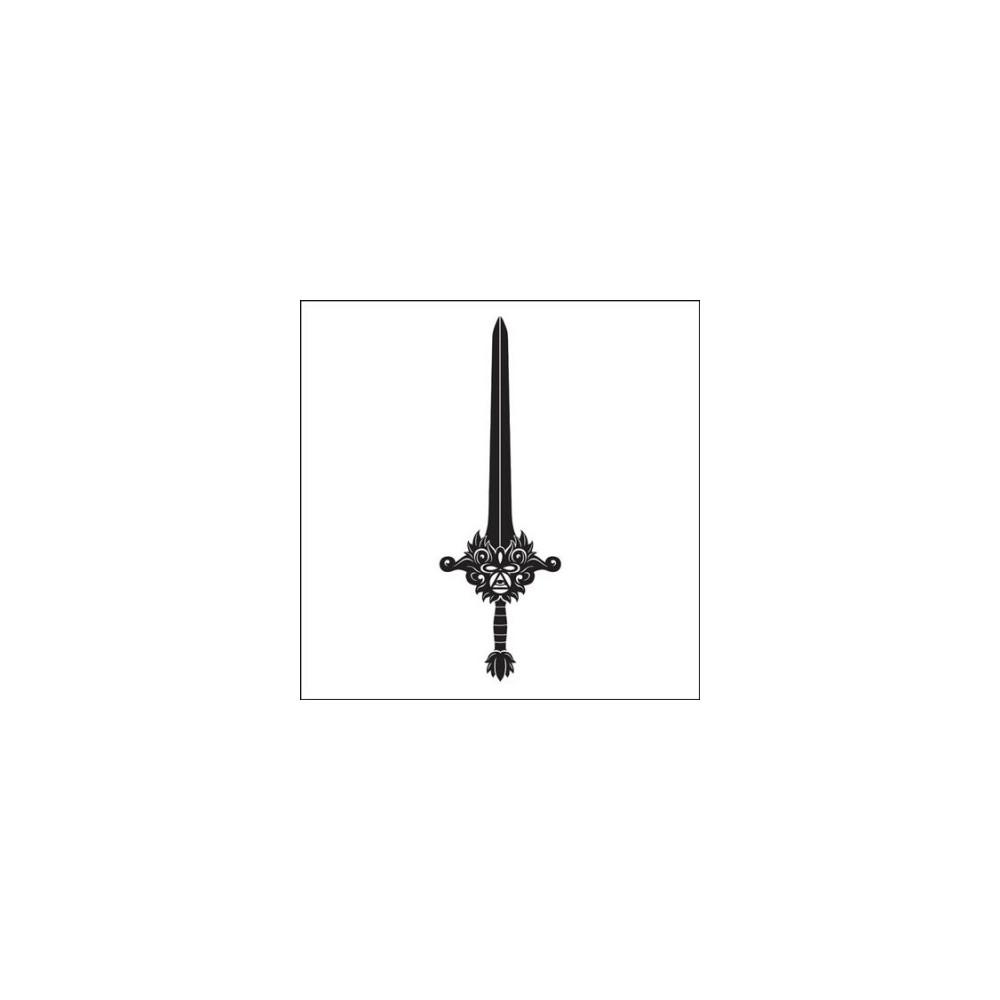 Magic Sword - Volume 1 (Vinyl)