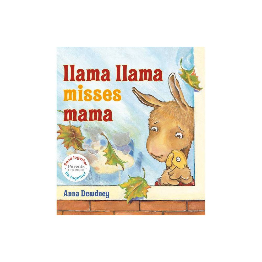 Llama Llama Misses Mama Read Together Be Together Edition By Anna Dewdney Hardcover