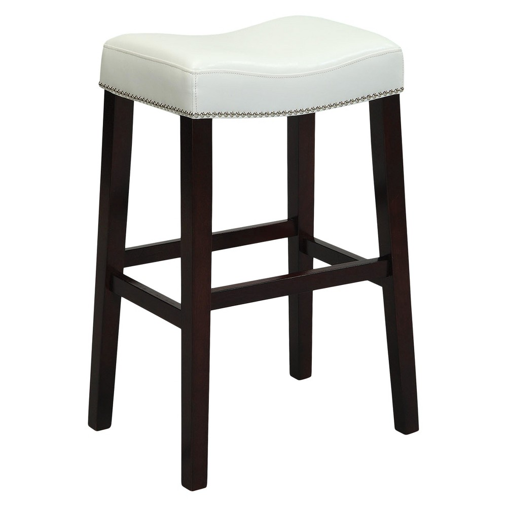 Best Shopping Counter And Bar Stools Acme Furniture White