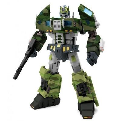 STC-01B Supreme Techtial Commander Jungle Version | TFC Toys Action figures