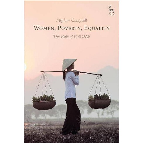 Women, Poverty, Equality - (Studies in International Law) by  Meghan Campbell (Hardcover) - image 1 of 1