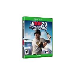 RBI Baseball 20 - Xbox One