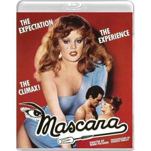 Mascara (Blu-ray) - image 1 of 1