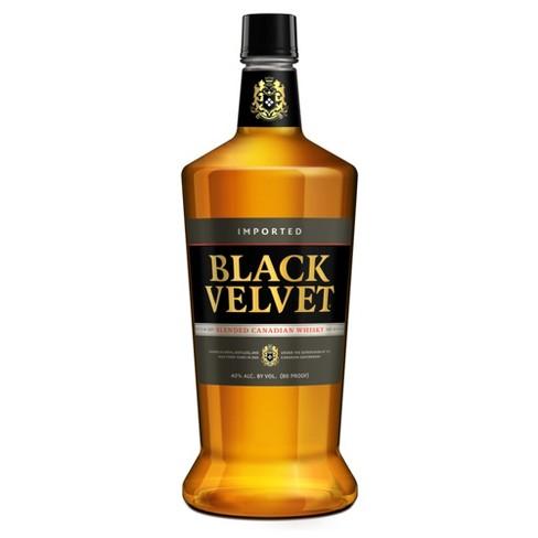 Black Velvet® Canadian Whisky - 1.75L Bottle - image 1 of 1