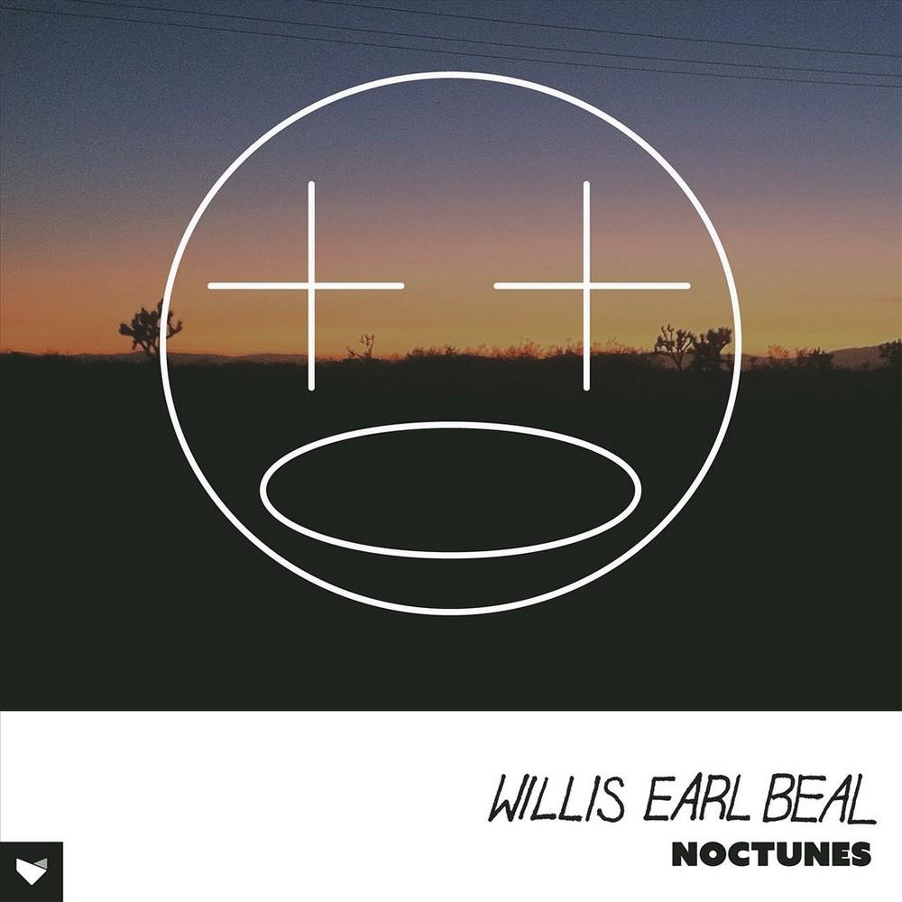 Willis earl beal - Noctunes (CD)