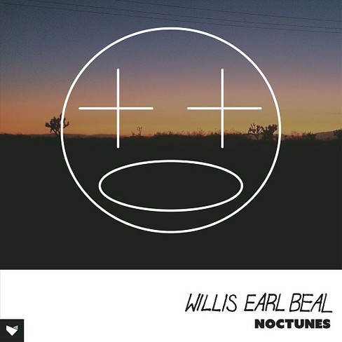 Willis earl beal - Noctunes (CD) - image 1 of 1