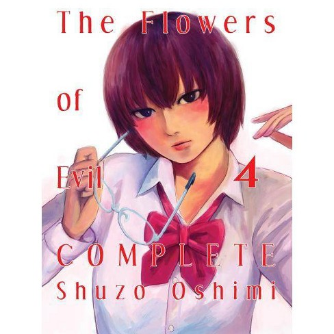 The Flowers of Evil - Complete, 4 - by  Shuzo Oshimi (Paperback) - image 1 of 1