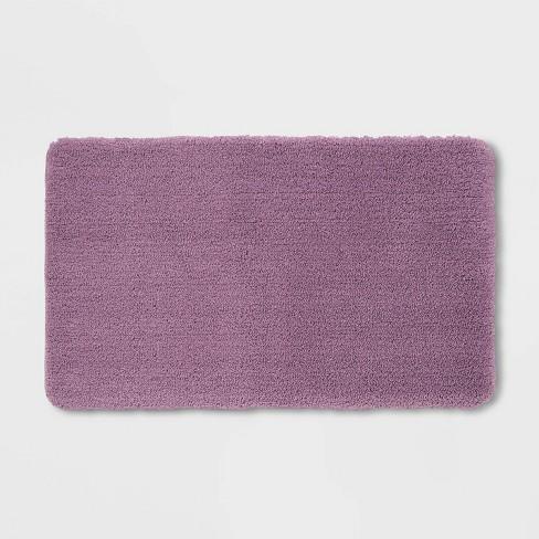 Performance Nylon Bath Rug - Threshold™ - image 1 of 4