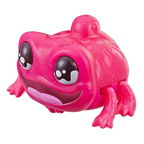 Yellies! Lizabelle Voice-Activated Lizard Pet Toy - image 1 of 8
