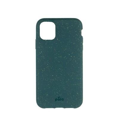 Pela Apple iPhone Eco-Friendly Classic Case - Green