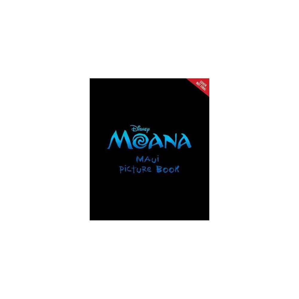 Mighty Maui Makes a Friend (Hardcover) (Kalikolehua Hurley)