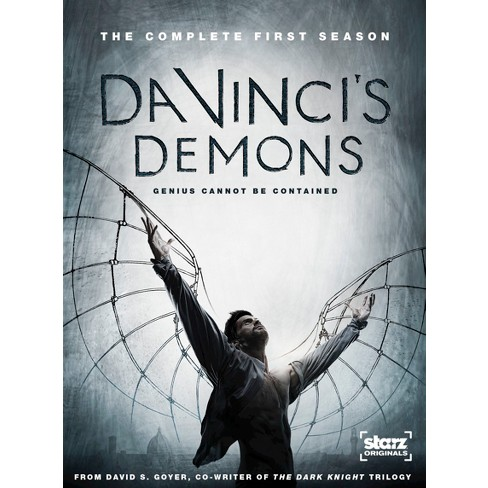 Da Vinci's Demons (3 Discs) (Widescreen) - image 1 of 1