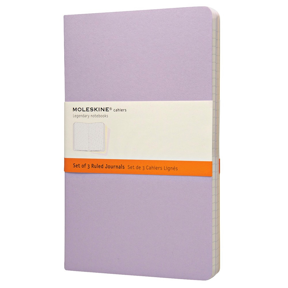Moleskine College Ruled Composition Notebook