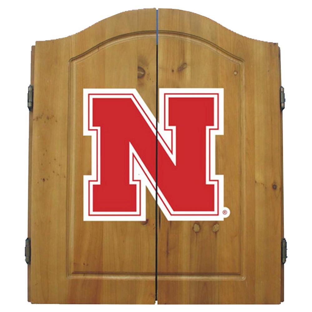 Nebraska Cornhuskers Imperial Dart Board