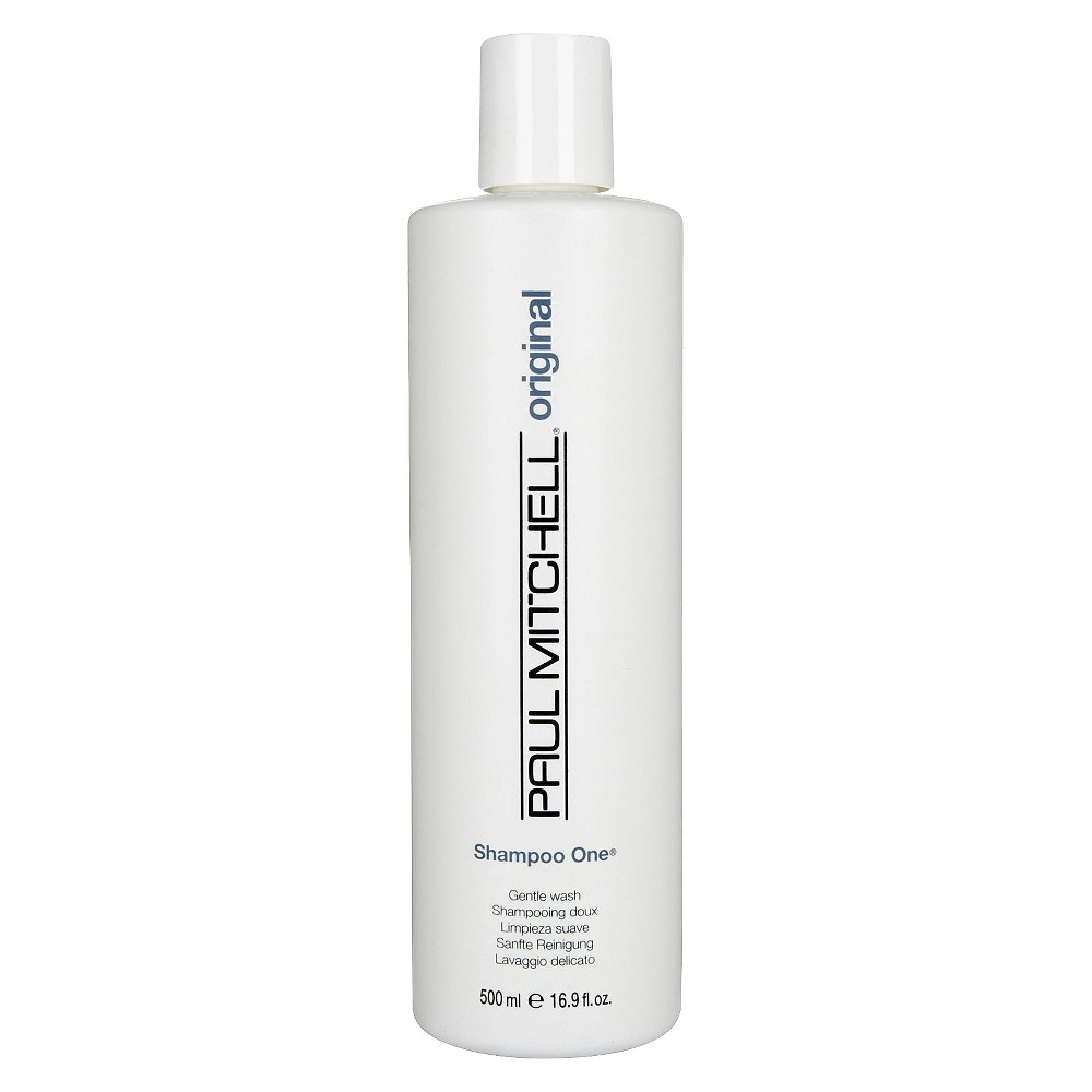 Image of Paul Mitchell Gentle wash Shampoo One - 16.9 fl oz