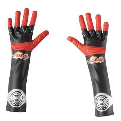 Disguise Kamen Rider Dragon Knight Costume Gloves Child