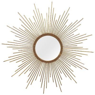 Andrea Wall Mirror - Stratton Home Decor