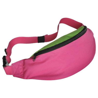 Adult Hip Hop Fanny Pack Accessory Halloween Costume