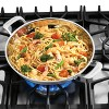 "Cuisinart Classic 12"" Stainless Steel Everyday Pan with Cover - 8325-30D - image 2 of 4"