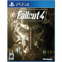 Fallout 4 PlayStation 4 Deals