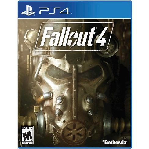 Fallout 4 - PlayStation 4 - image 1 of 5