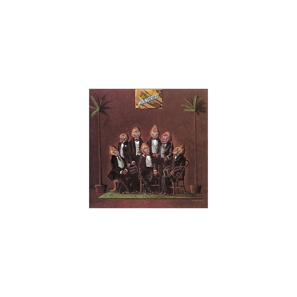 Mandrill - Best Of Mandrill (CD)