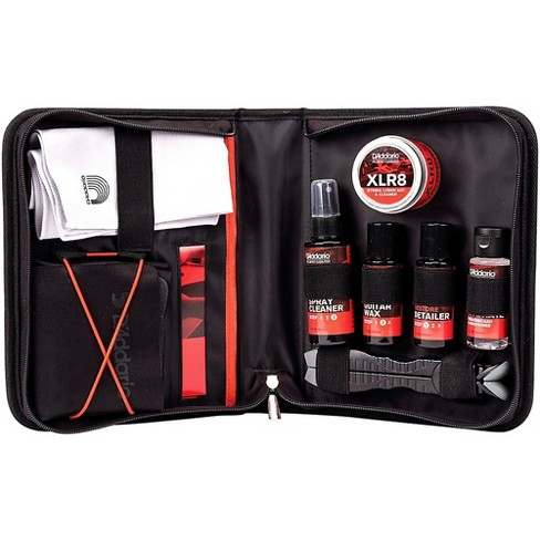 D'Addario Planet Waves Guitar Care and Cleaning Kit - image 1 of 3