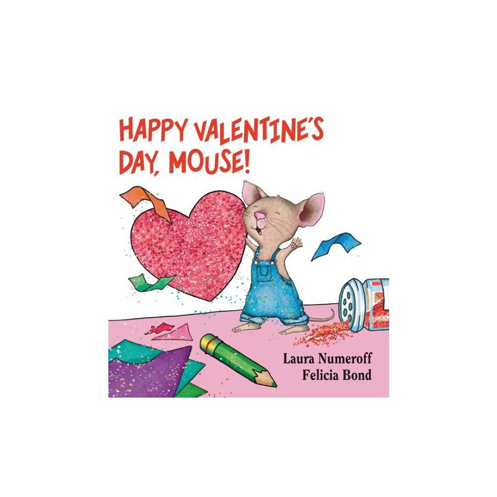 Happy Valentine's Day Mouse 07/10/2015 Juvenile Fiction
