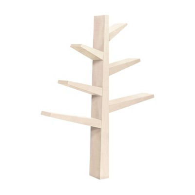 Babyletto Spruce Tree Bookcase - Washed Natural