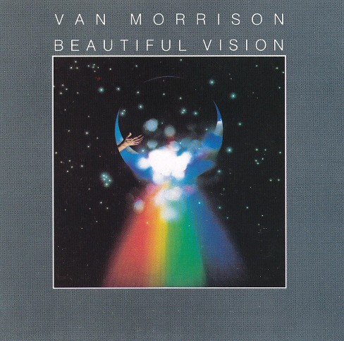 Van morrison - Beautiful vision (Vinyl) - image 1 of 1