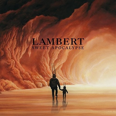 Lambert - Sweet Apocalypse (CD) - image 1 of 1